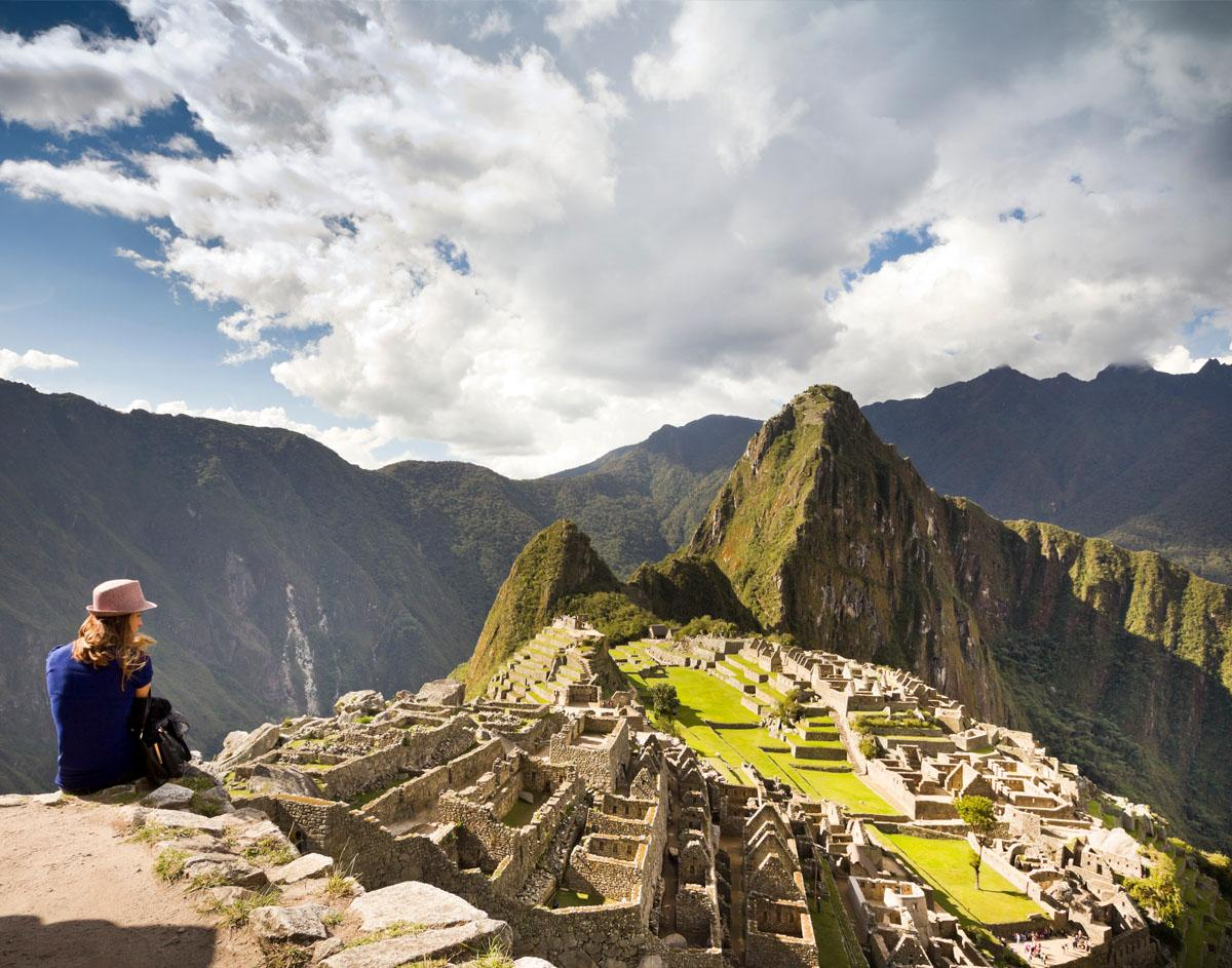 Nights: Sacred Valley & Machu Picchu
