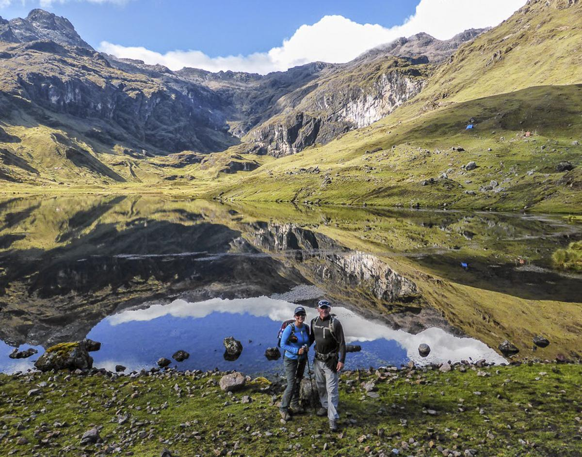 Lares Valley Trek & Machu Picchu