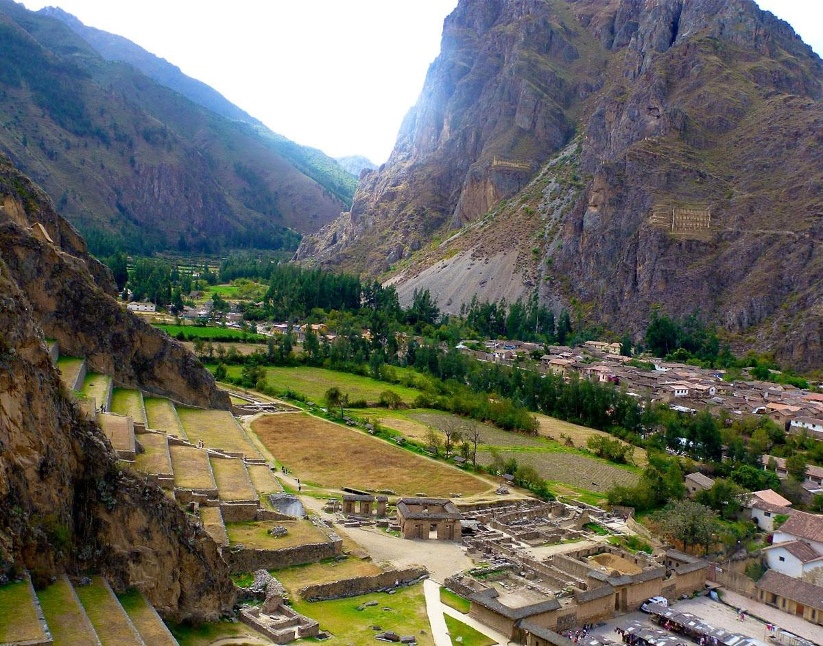 Cusco, Machu Picchu & nights in Sacred Valley