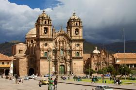 1,2 millions of tourist came to Cusco among January to August
