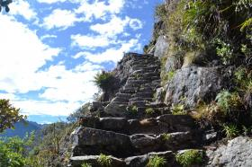 Amazing video about Inca Trail