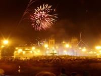 Around 300,000 tourist visited Cusco city in new years eve