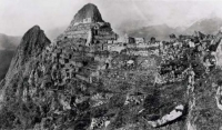 Article about the real name of Machu Picchu