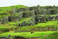 City Tour: Sacsayhuaman will happen one million visitor by end of this year