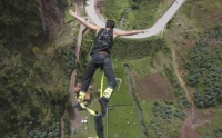 Cusco: Adventure tourism with five xtreme sports