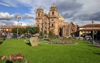 Cusco City: One experience in this inca city