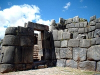 Cusco City Tour: Sacsayhuaman