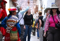 Cusco will expect to receive more than 3 million tourist this 2015
