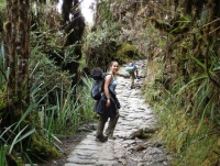 Inca Trail: Amazing ancient path of Inca empire