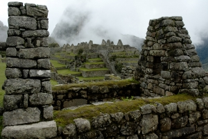 Machu Picchu by Bus - 2 days
