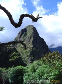 Machu Picchu: Eight years ago was elected as new world wonder