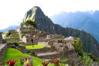 Machu Picchu recommended top attraction in the world