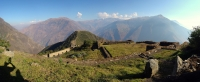 New route to Choquequirao in Cusco
