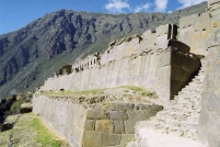 Ollantaytambo: A Great place to visit