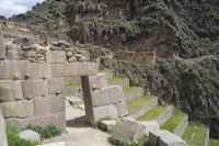 Ollantaytambo: A place stuck in time
