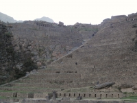 Ollantaytambo: An invaluable experience