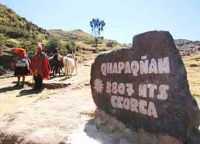 Qhapaq Ñan opens its doors in Cusco for tourism