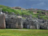 Sacsayhuaman in Cusco as one of the best world mysteries