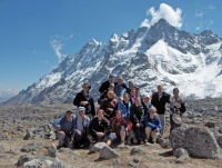 Salkantay: Another Trek to Machu Picchu