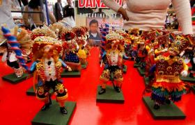 Santurantikuy: The traditional christmas fair in Cusco city