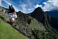 Six reason to visit Machu Picchu