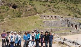 The best way to star a tour in Cusco: City Tour