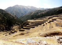 The Chinchero Culture and Travel Project