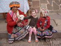 The events & festivals in Cusco