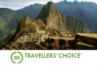 TripAdvisor named top landmark Machu Picchu