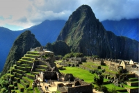 What you did not know about our wonderful heritage Machu Picchu
